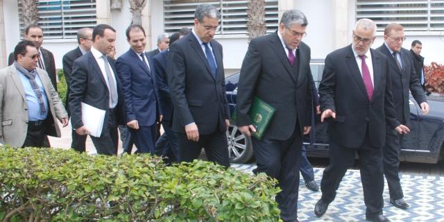 المغرب يواجه مخالفات قانون السير بتطبيق النظام المعلومياتي