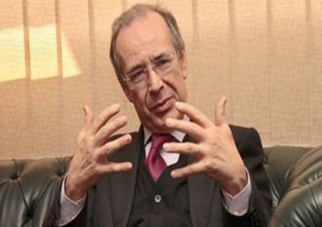 سعد العلمي: المخرج المصري محمد خان اعتذر للسفارة المغربية في القاهرة