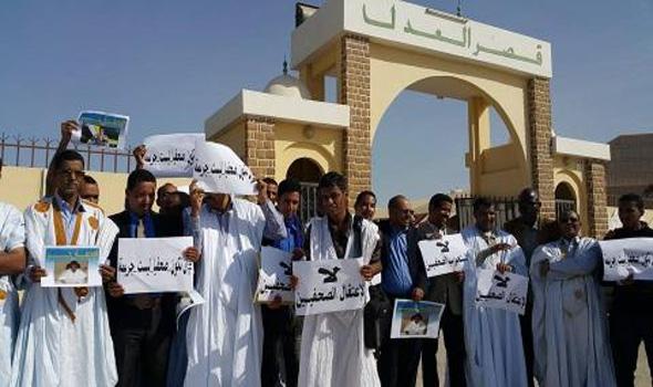موريتانيا في المركز 55 عالميا لحرية الصحافة واحزاب تطالب بالحريات العامة