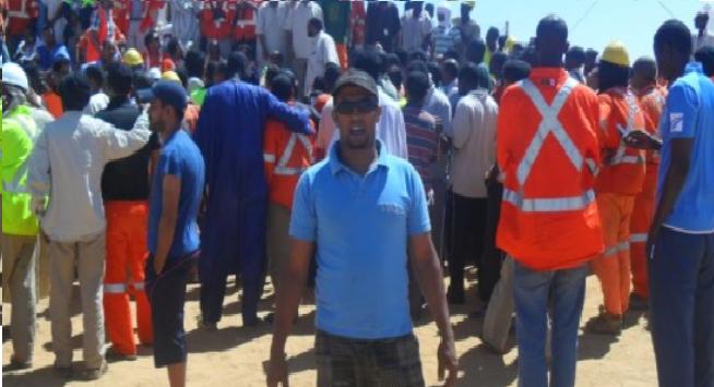 النقابات الموريتانية تطالب بتمثيليها في الحوار الوطني