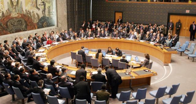 مجلس الأمن يعقد جلسة طارئة بخصوص ليبيا