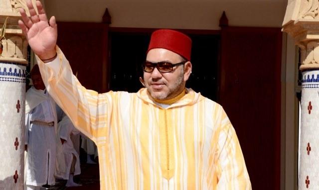 الملك يدشن مسجدا بالمدينة العتيقة للبيضاء ويصلي به الجمعة