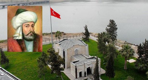 من هو سليمان شاه مؤسس العثمانيين؟
