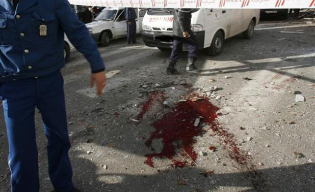 مقتل دركيين بالبويرة الجزائرية برصاص عصابة إرهابية