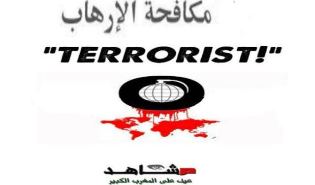 الإرهاب والجهود الدولية والإقليمية لمكافحته