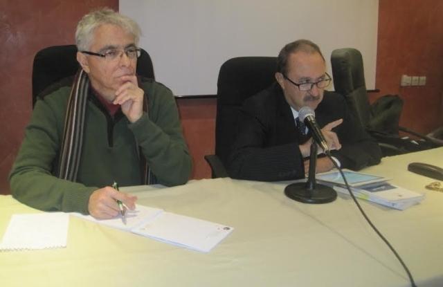 ندوة علمية في مراكش تستقريء مناهج تأويل النصوص الدستورية