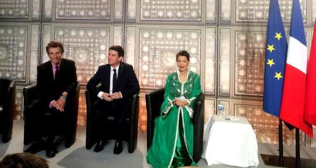 فالس: الصداقة بين المغرب وفرنسا