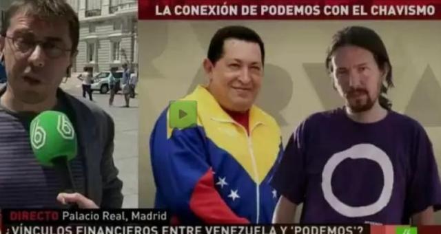 فنزويلا تهدد مصالح اسبانيا دفاعا عن