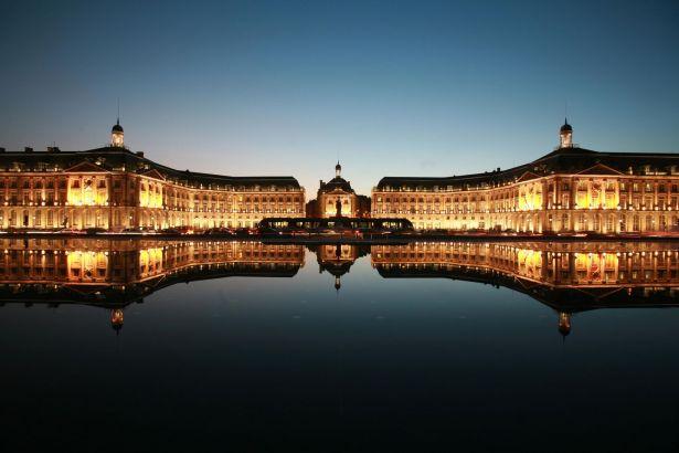 بوردو أفضل مدينة أوروبية سياحية في 2015