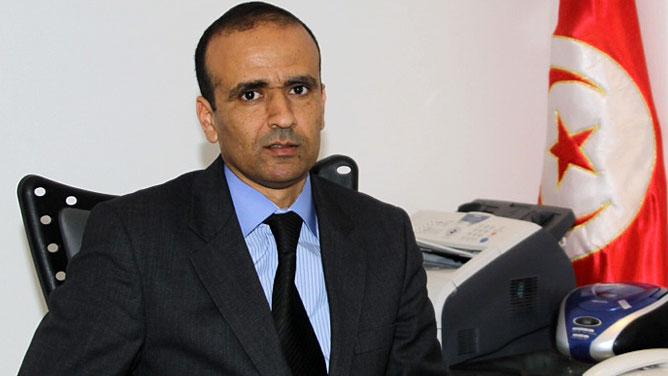 رئيس الجامعة التونسية للكرة يستقيل من الكاف