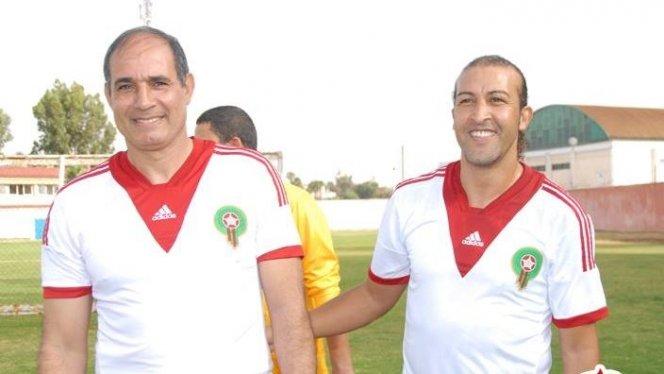 الزاكي يعيد حجي وخرجة لصفوف المنتخب المغربي