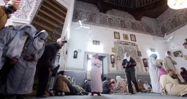 الجسد والمقدس واللباس داخل الفضاء المغربي