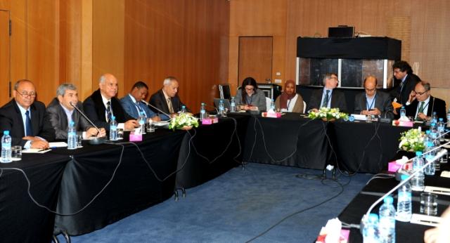 هل اقترب موعد الإعلان عن حكومة الوفاق الوطني الليبية؟