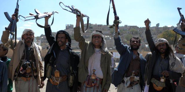 الحوثيون..مذهب في مواجهة الدولة