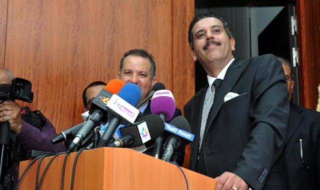 الخيام: التعاون المغربي الإسباني في مكافحة الإرهاب نموذج يقتدى به