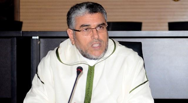 الرميد :الاتحاد الأوروبي يعتبر المغرب نموذجا في مجال الإصلاحات بالمنطقة