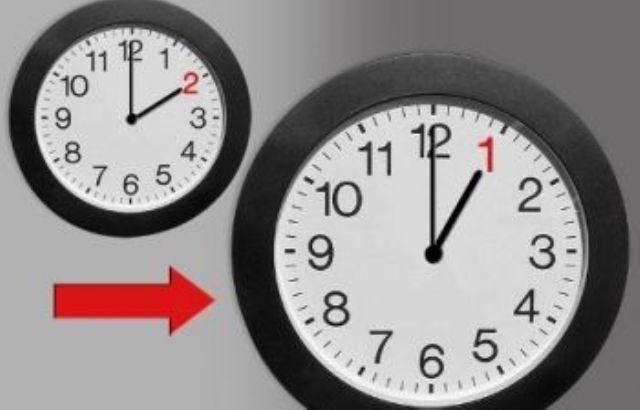 تغيير في الساعة القانونية للمملكة المغربية يوم الأحد المقبل