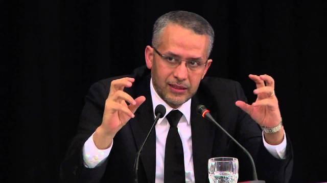 الشوباني رئيسا لجهة درعة تافيلالت واشباعتو نائبا له