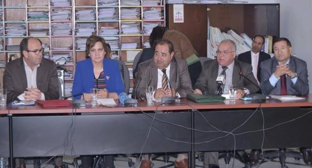 المعارضة المغربية تشرح سبب انسحابها من اجتماع لجنة الداخلية بمجلس النواب