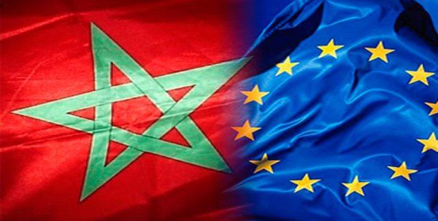 المغرب يوجه صفعة قوية للاتحاد الأوروبي