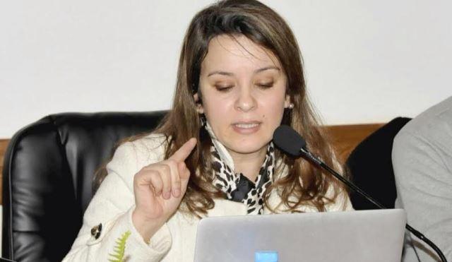 شرفات أفيلال تدعو إلى تطوير قدرات مديرية الأرصاد الجوية  المغربية لمواجهة تحديات التغيرات المناخية