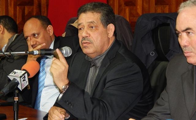 شباط يتهم الحكومة المغربية بالكذب والتغليط بخصوص كأس افريقيا
