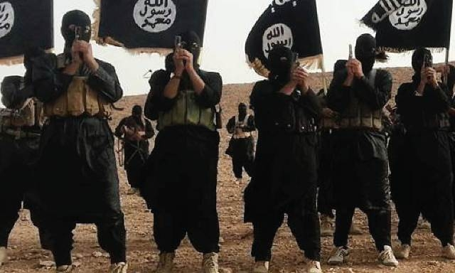 الجهاديون المغاربة يسقطون تباعا في سوريا والعراق
