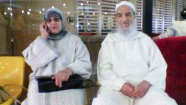 جماعة العدل والإحسان تنعي أرملة عبد السلام ياسين