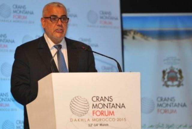 العاهل المغربي: التعاون جنوب-جنوب طموح يحدونا جميعا لجعل افريقيا في صميم الاهتمامات الجيوسياسيةِ الدولية الكبرى