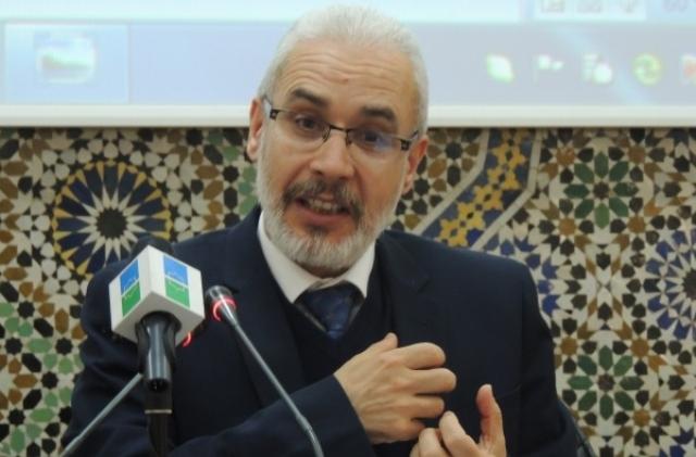 الذراع الدعوي لحزب رئيس الحكومة المغربية يصف الشيعة ب