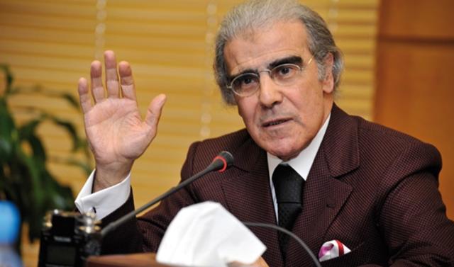 بنك المغرب يقرر الإبقاء على سعر الفائدة الرئيسي دون تغيير في نسبة 2,5 في المائة