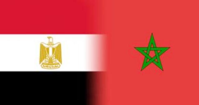 العامية والفصحى في القاهرة والرباط