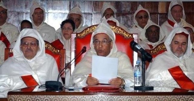 وفد تايلاندي يطلع على التجربة القضائية في المغرب