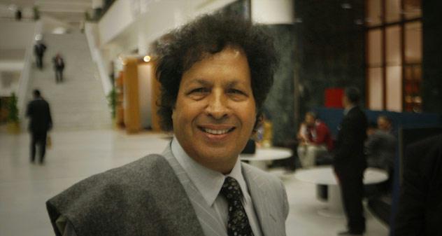قذاف الدم: أسلوب الأمم المتحدة في التعامل مع الليبيين