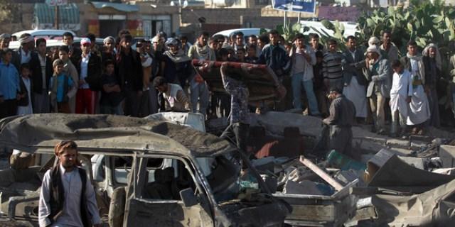 المملكة المغربية  تؤكد دعمها ومساندتها  للتحالف  من أجل دعم الشرعية في اليمن