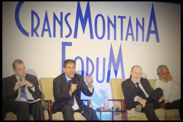 منتدى كرانس مونتانا.. 112 دولة ممثلة في دورة الداخلة في الصحراء المغربية