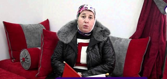 د.كنزة الغالي : المغرب قدم مقترحا يقوم على السلام والتوافق لتسوية نزاع الصحراء