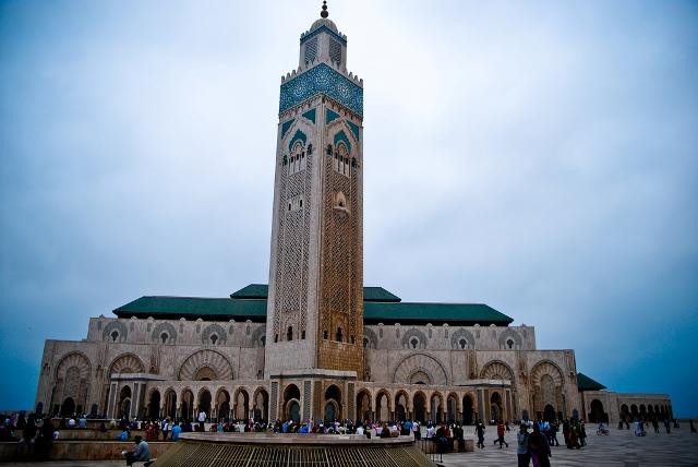 تكوين الأئمة في المغرب يحظى باهتمام بلجيكا