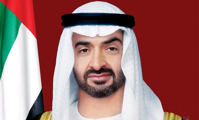 ولي عهد أبو ظبي يبدأ زيارة عمل رسمية للمغرب بدعوة من الملك محمد السادس