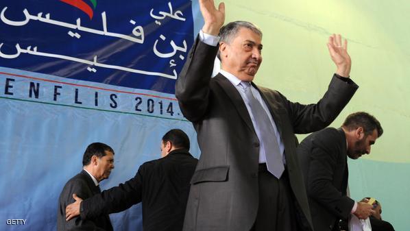 نواب وأعضاء اللجنة المركزية لحزب جبهة التحرير الوطني ينضمون لحزب بن فليس