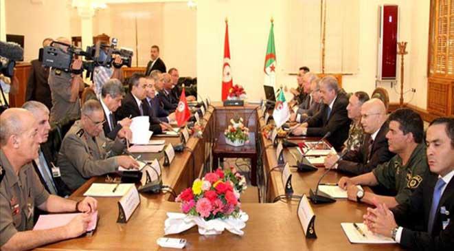 اتفاق جزائري تونسي على مكافحة التهريب وتأمين الحدود
