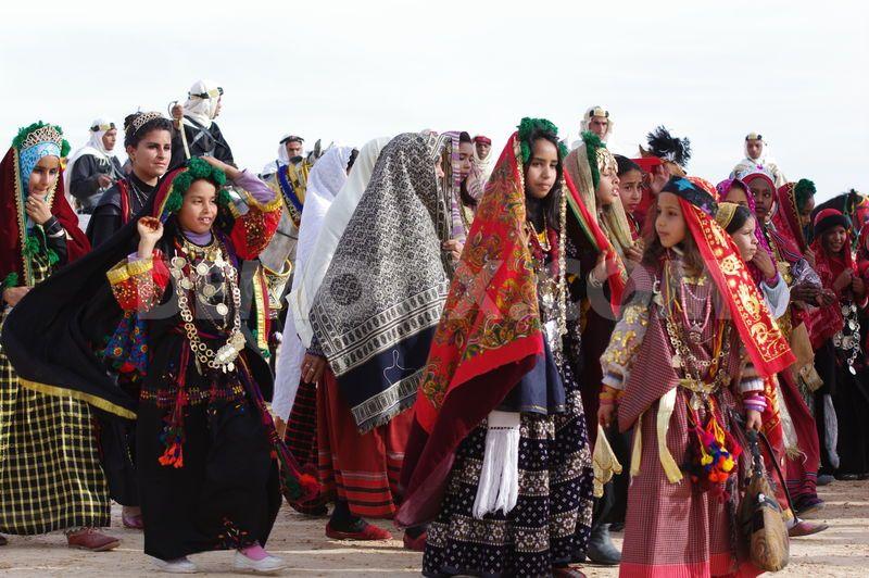 التونسيات يرتدين