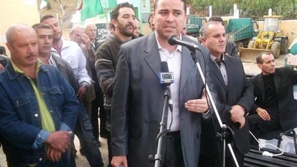 الجزائر..حزب جبهة القوى الاشتراكية يحضر من جديد لندوة الإجماع الوطني