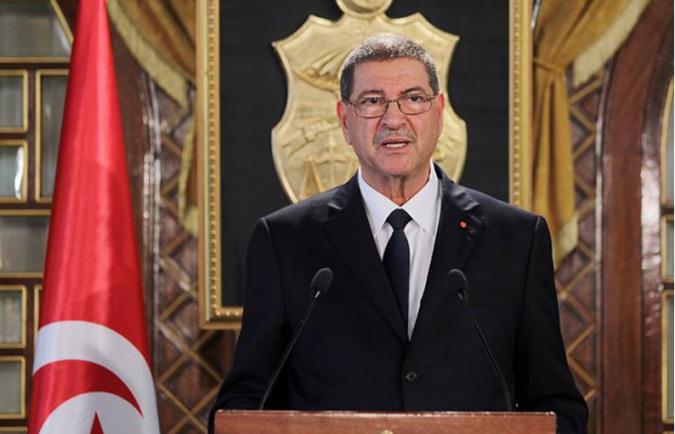 رئيس الحكومة التونسية: 19 قتيلا و24 جريحا في عملية باردو