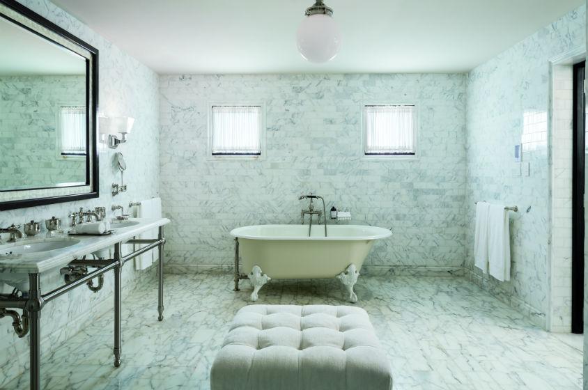 5أخطاء شائعة تجنبيها في تصميم حمامك