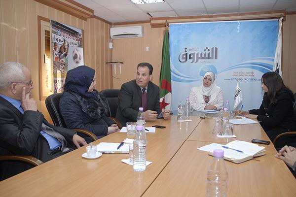 نخب سياسية تحذر من العواقب الوخيمة لقانون العقوبات المصادق عليه في الجزائر