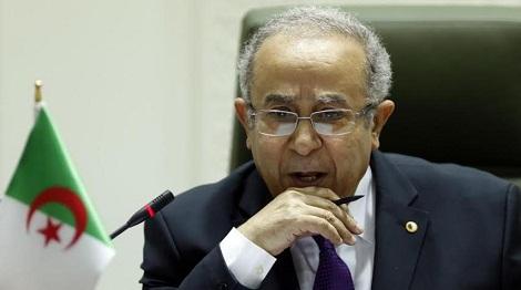 الجزائر ترفض المشاركة في عاصفة الحزم ضد حوثيي اليمن