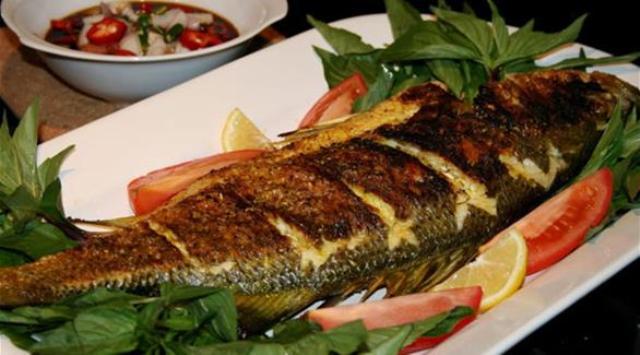 خبيرة تغذية: السمك مفتاح الرشاقة