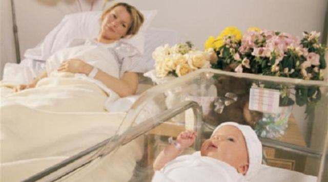 دراسة: الولادة تؤثر على رغبة النساء