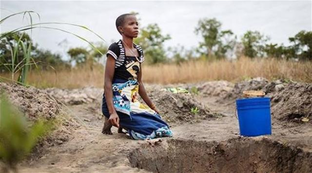 دراسة: المياه الملوثة تقتل النساء أكثر من الإيدز